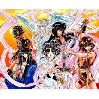 BUY NEW rg veda - 134236 Premium Anime Print Poster