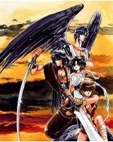 BUY NEW rg veda - 134238 Premium Anime Print Poster