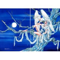 BUY NEW rg veda - 134283 Premium Anime Print Poster