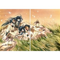 BUY NEW rg veda - 134298 Premium Anime Print Poster