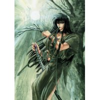 BUY NEW rg veda - 41334 Premium Anime Print Poster