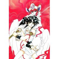 BUY NEW rg veda - 41346 Premium Anime Print Poster