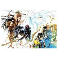 BUY NEW rg veda - 41348 Premium Anime Print Poster
