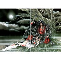 BUY NEW rg veda - 41375 Premium Anime Print Poster