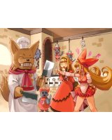 BUY NEW rhapsody a musical adventure - 157412 Premium Anime Print Poster