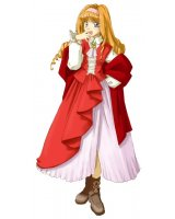 BUY NEW rhapsody a musical adventure - 159141 Premium Anime Print Poster