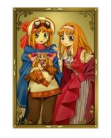 BUY NEW rhapsody a musical adventure - 159382 Premium Anime Print Poster