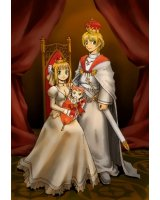 BUY NEW rhapsody a musical adventure - 159709 Premium Anime Print Poster