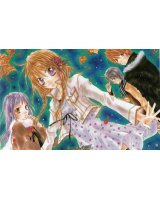 BUY NEW rockin heaven - 189159 Premium Anime Print Poster
