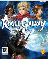 BUY NEW rogue galaxy - 124287 Premium Anime Print Poster
