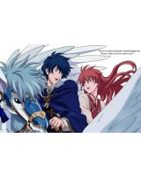 BUY NEW romeo x juliet - 133579 Premium Anime Print Poster