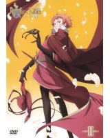 BUY NEW romeo x juliet - 140974 Premium Anime Print Poster
