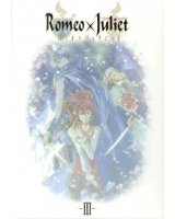BUY NEW romeo x juliet - 147025 Premium Anime Print Poster