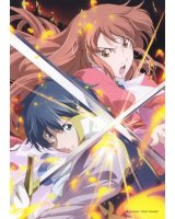 BUY NEW romeo x juliet - 150923 Premium Anime Print Poster