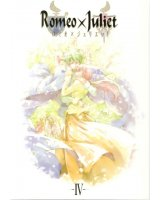 BUY NEW romeo x juliet - 154854 Premium Anime Print Poster