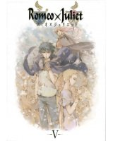 BUY NEW romeo x juliet - 156193 Premium Anime Print Poster