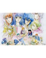 BUY NEW ronin warriors - 162575 Premium Anime Print Poster