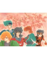 BUY NEW ronin warriors - 162577 Premium Anime Print Poster