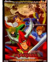 BUY NEW ronin warriors - 77459 Premium Anime Print Poster