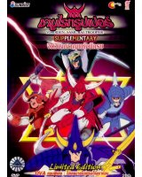 BUY NEW ronin warriors - 83495 Premium Anime Print Poster