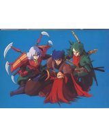 BUY NEW ronin warriors - 84440 Premium Anime Print Poster