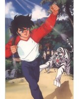 BUY NEW ronin warriors - 84442 Premium Anime Print Poster