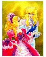 BUY NEW rose of versailles - 102726 Premium Anime Print Poster