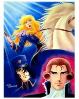 BUY NEW rose of versailles - 102727 Premium Anime Print Poster
