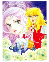 BUY NEW rose of versailles - 102730 Premium Anime Print Poster
