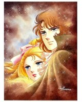 BUY NEW rose of versailles - 102732 Premium Anime Print Poster