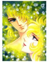 BUY NEW rose of versailles - 102734 Premium Anime Print Poster