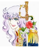 BUY NEW rose of versailles - 153461 Premium Anime Print Poster