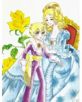 BUY NEW rose of versailles - 155062 Premium Anime Print Poster