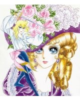 BUY NEW rose of versailles - 155451 Premium Anime Print Poster