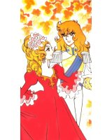 BUY NEW rose of versailles - 188185 Premium Anime Print Poster