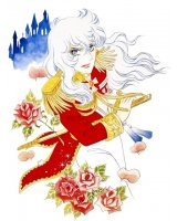 BUY NEW rose of versailles - 191850 Premium Anime Print Poster