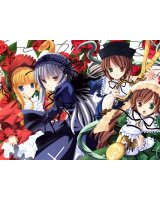 BUY NEW rozen maiden - 102804 Premium Anime Print Poster