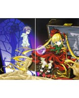 BUY NEW rozen maiden - 103218 Premium Anime Print Poster