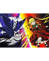 BUY NEW rozen maiden - 103223 Premium Anime Print Poster