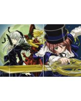 BUY NEW rozen maiden - 103488 Premium Anime Print Poster