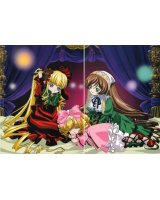 BUY NEW rozen maiden - 103493 Premium Anime Print Poster