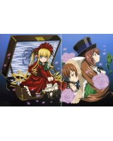 BUY NEW rozen maiden - 103836 Premium Anime Print Poster