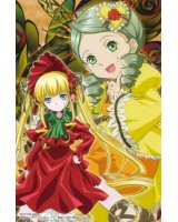BUY NEW rozen maiden - 103837 Premium Anime Print Poster