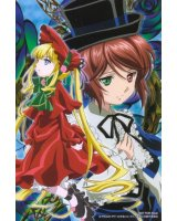BUY NEW rozen maiden - 103839 Premium Anime Print Poster