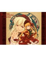 BUY NEW rozen maiden - 104653 Premium Anime Print Poster