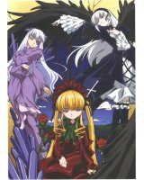 BUY NEW rozen maiden - 104654 Premium Anime Print Poster