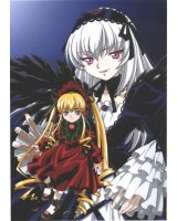 BUY NEW rozen maiden - 105447 Premium Anime Print Poster