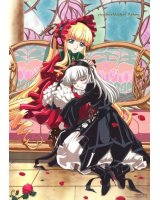 BUY NEW rozen maiden - 110472 Premium Anime Print Poster