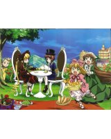 BUY NEW rozen maiden - 114196 Premium Anime Print Poster