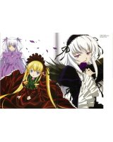 BUY NEW rozen maiden - 114207 Premium Anime Print Poster